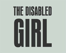 The Disabled Girl